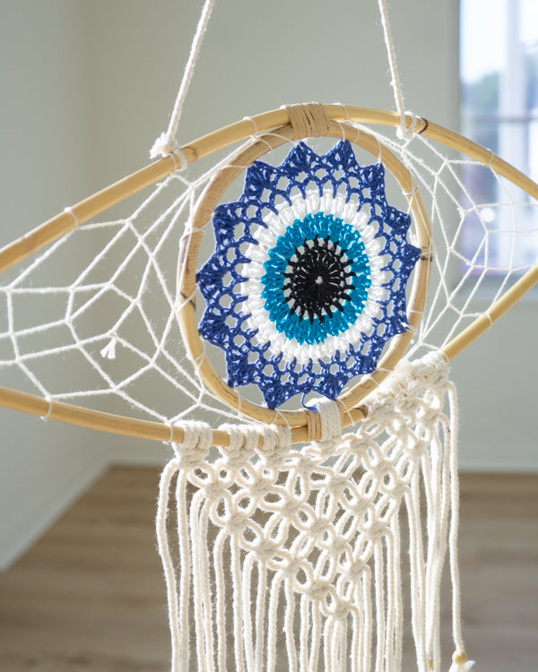 Evil Eye Protection Dream Catcher
