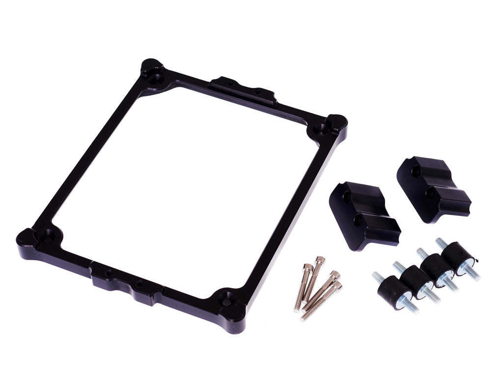 KV Series ECU Mounting Kit - SIMPLETECHNIQES  PERFORMANCE