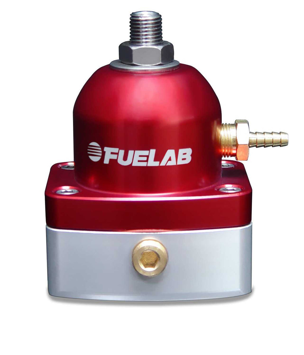 FUELAB 515 Series fuel pressure regulators - SIMPLETECHNIQES  PERFORMANCE