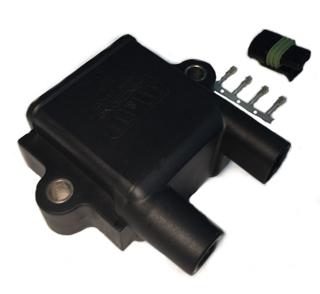 CDI Ignition Coils - SIMPLETECHNIQES  PERFORMANCE