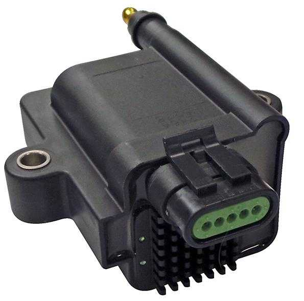 IGN-1A Ignition Race Coil - SIMPLETECHNIQES  PERFORMANCE