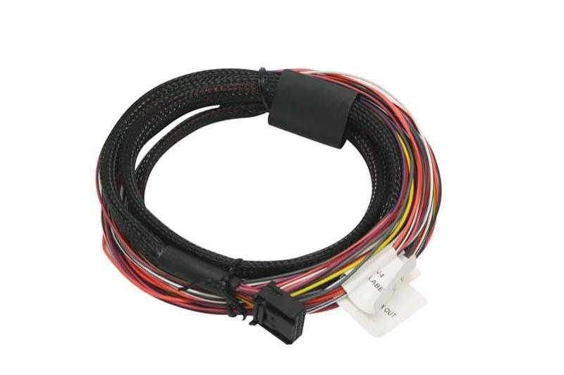 Elite 1500 + VW/Audi 1.8T AWP ONLY (2001-2006) Plug 'n' Play Adaptor Harness Kit