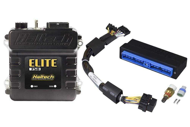 Elite 750 + Nissan Patrol Y60 & Y61 (TB45) Plug 'n' Play Adaptor Harness Kit - SIMPLETECHNIQES  PERFORMANCE