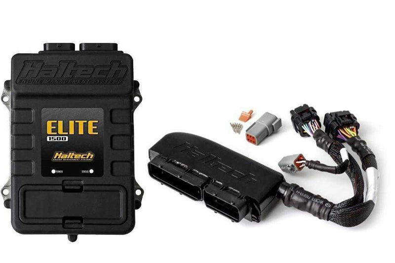 Elite 1500 + VW/Audi 1.8T AWP ONLY (2001-2006) Plug 'n' Play Adaptor Harness Kit - SIMPLETECHNIQES  PERFORMANCE