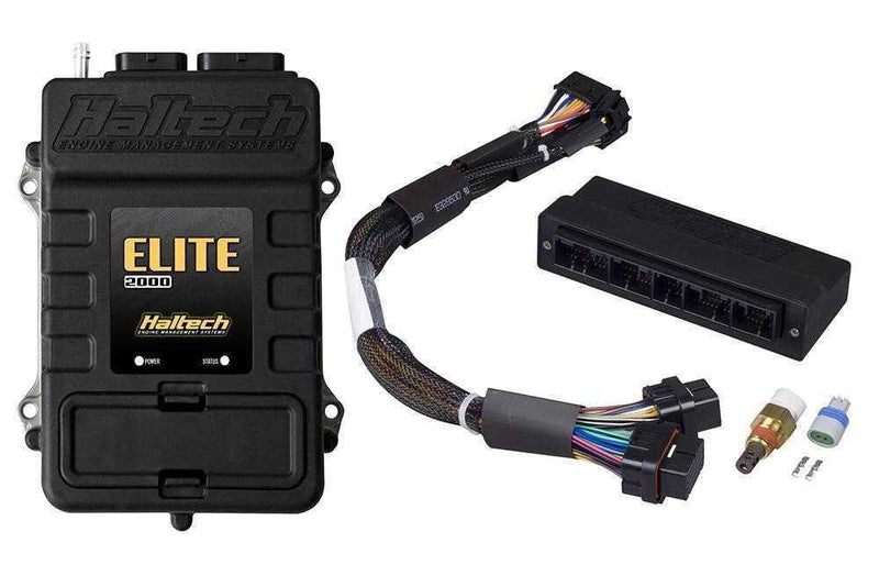 Elite 2000 Subaru GDB WRX MY01-05 Plug 'n' Play - SIMPLETECHNIQES  PERFORMANCE