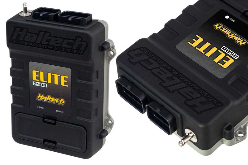 Haltech Elite 2500 ECU - SIMPLETECHNIQES  PERFORMANCE