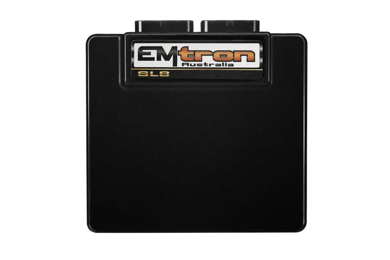 EMTRON - SL8 Complete Plug and Play Package For BMW S52 Engine - SIMPLETECHNIQES  PERFORMANCE