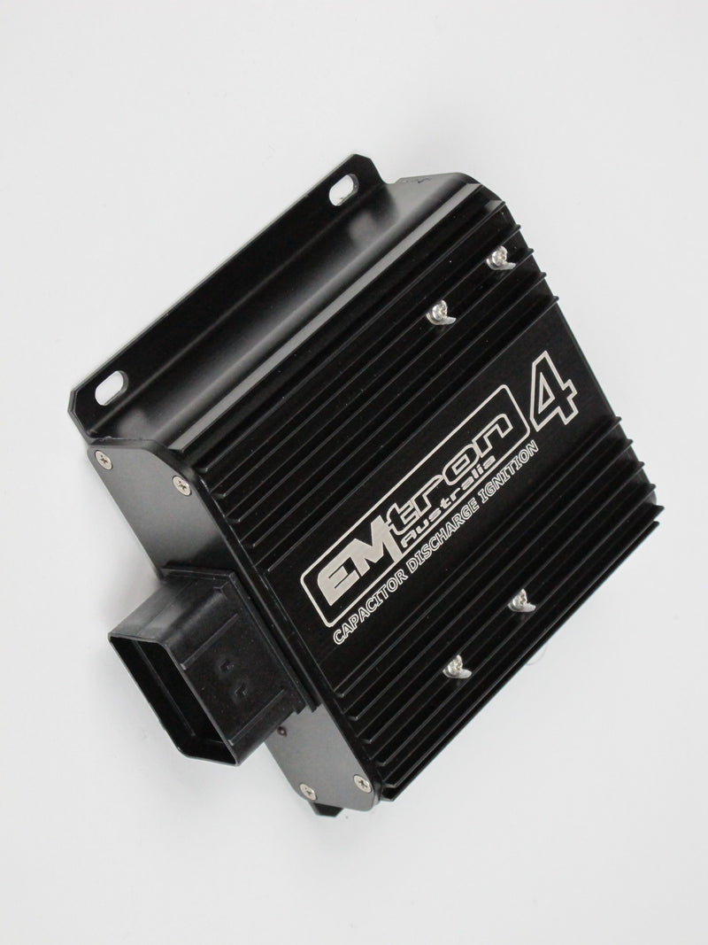 Emtron CDI-4  Ignition