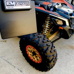 CanAm Maverick x3 Plug and Play kit.