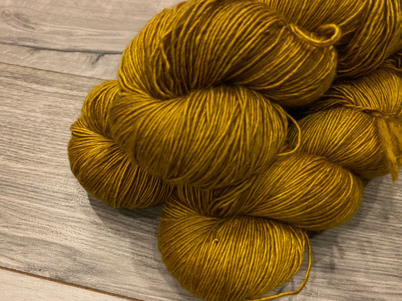 LIGHT FINGERING - Milly (SW merino/cashmere/silk)
