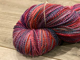 HANDSPUN - Targhee, The Big Leap