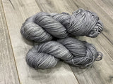 Worsted (Molly) - 50 Shades of Feminism