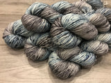 Worsted (McGonogall) - All Cheap and Debonair