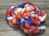 Polwarth/Silk - Summer Lovin'