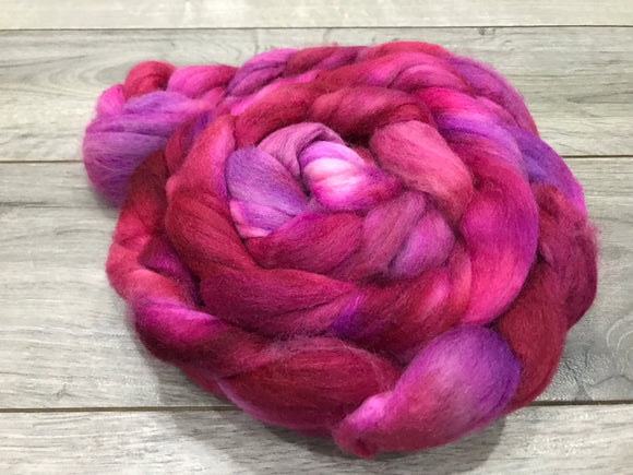 Polwarth/Silk - Shock Me Shock Me Shock Me With That Deviant Behaviour