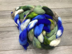 100% Polwarth - I Mother Earth