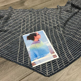 Fingering (Anne) - Shawl Kit - Lambton Panes