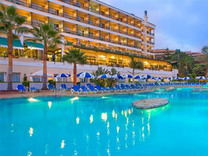 Blue Sea Costa Jardin & Spa