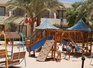 Aladdin Beach Resort -