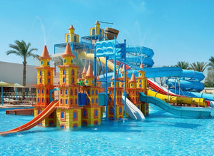 Mirage Bay Resort & Aqua Park -