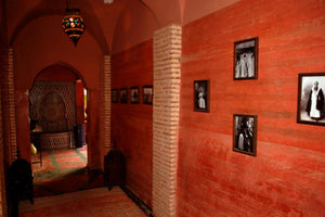 Riad Dar Nejma and Spa