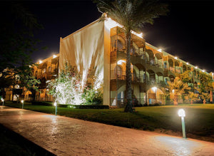 Desert Rose Resort -