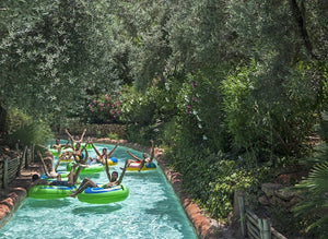 Parc Aquatique Oasiria À Marrakech - Cityztrip