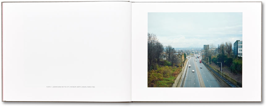 A1 - The Great North Road <br> Paul Graham (First edition, Second Printing)