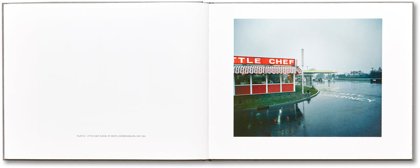 A1 - The Great North Road <br> Paul Graham