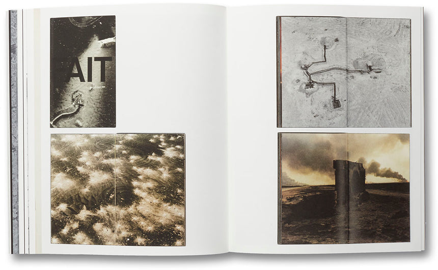 a Handful of Dust (Second Edition) <br> David Campany - MACK
