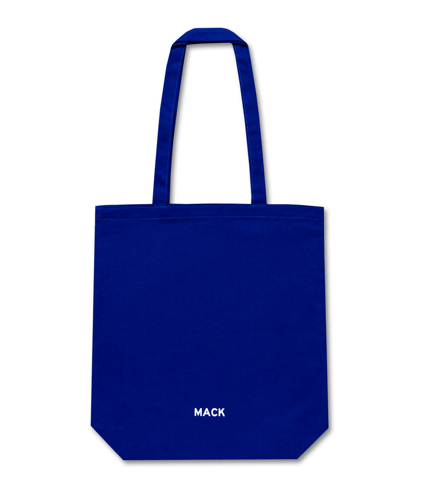 MACK 10 Year Anniversary Tote Bag - MACK