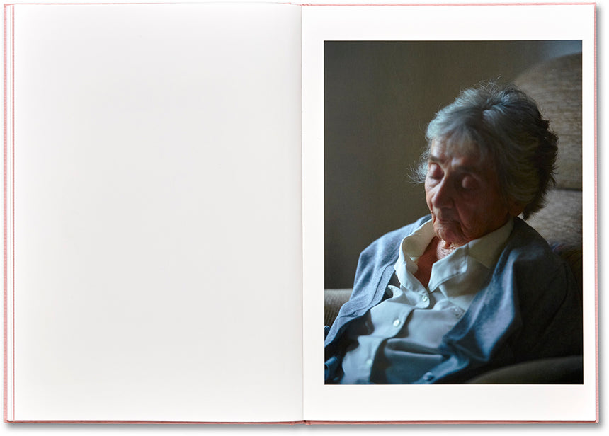 Mother <br> Paul Graham - MACK