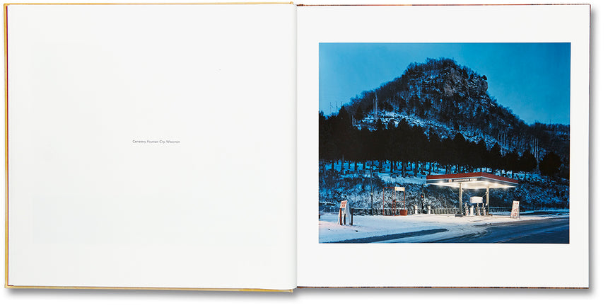 Sleeping by the Mississippi (Signed) <br> Alec Soth - MACK