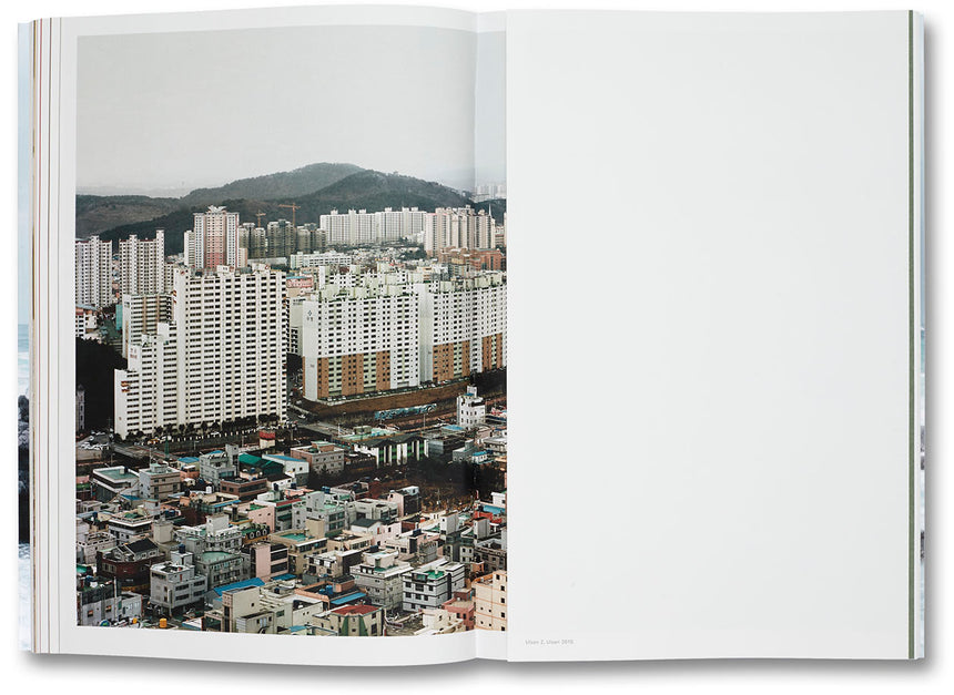 Nature & Politics <br> Thomas Struth - MACK