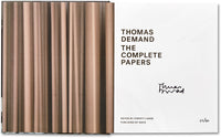 The Complete Papers <br> Special Edition <br> Thomas Demand