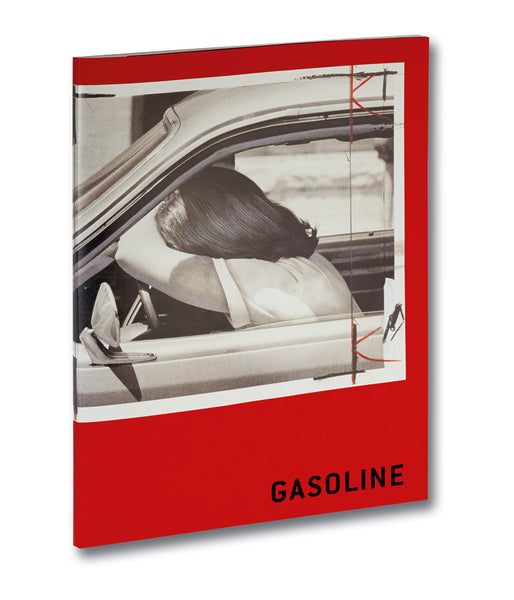 Gasoline <br> David Campany - MACK