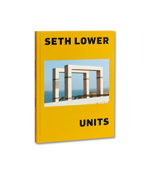 Units <br> Seth Lower - MACK
