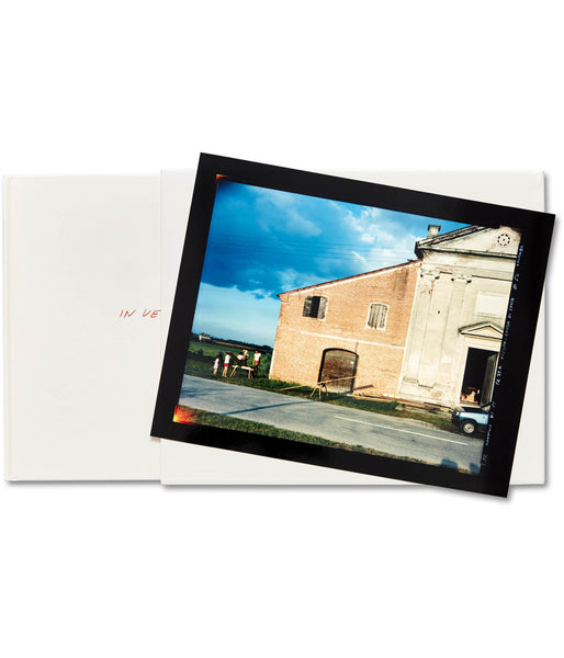 In Veneto, 1984-89 Special Edition <br> Guido Guidi - MACK