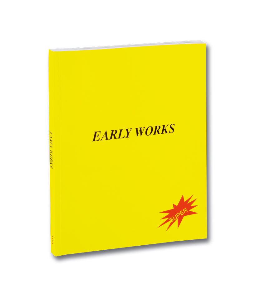Early Works <br> Ivars Gravlejs - MACK