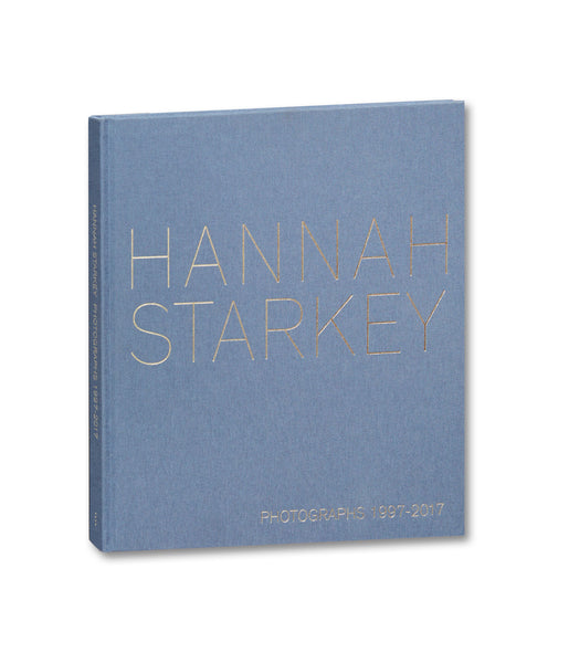 Cover of photobook Photographs 1997 – 2017 by Hannah Starkey, Mack photography book