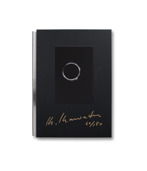 The Last Cosmology Special Edition <br> Kikuji Kawada - MACK
