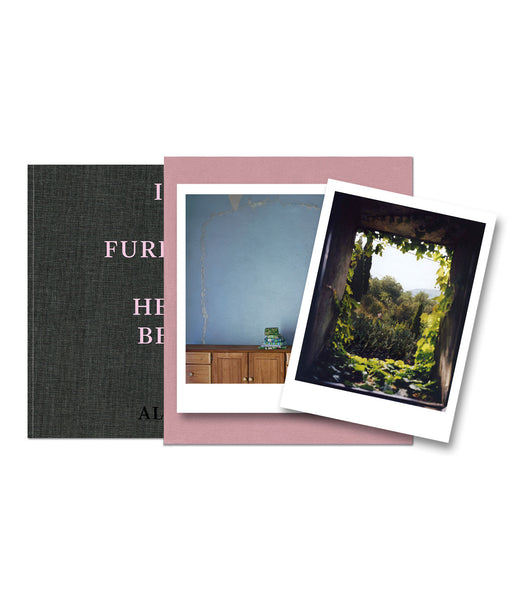 I Know How Furiously Your Heart Is Beating Special Edition<br> Alec Soth