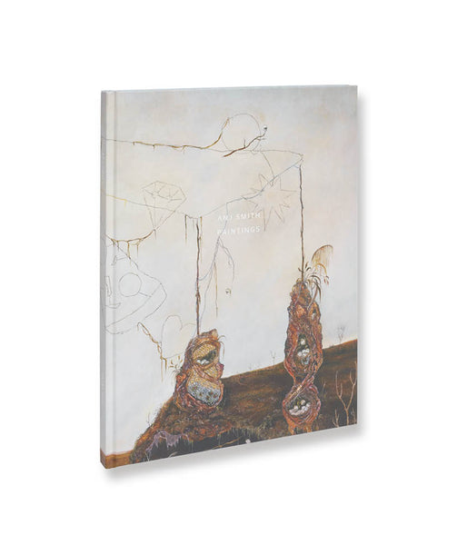 Cover of photobook Paintings by And Smith, Mack photography book