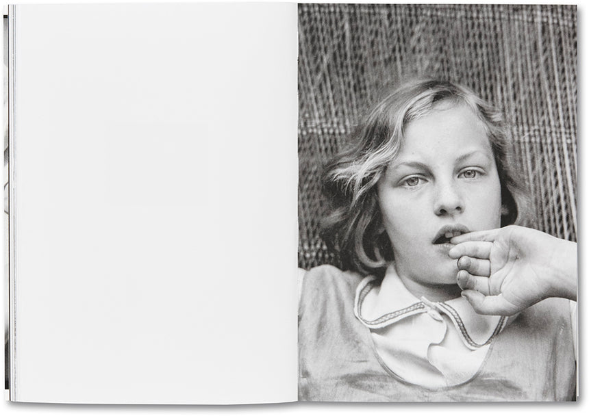 Day Sleeper <br> Dorothea Lange – Sam Contis - MACK