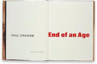 End of an Age <br> Paul Graham - MACK