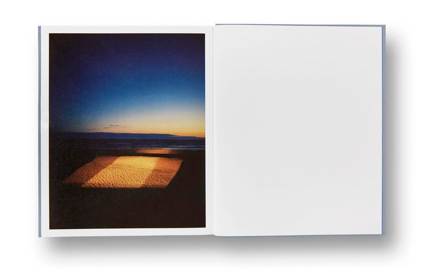ZZYZX <br> Gregory Halpern (First edition, Third printing) - MACK