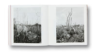 Spread of photobook And Time Folds by Vanessa Winship, Mack photography book