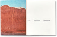 The Map and The Territory <br> Luigi Ghirri [Paperback] - MACK