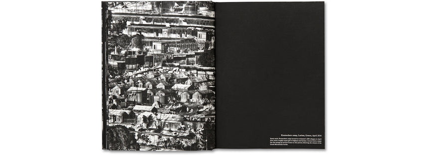The Castle <br> Richard Mosse <br> (Second printing) - MACK