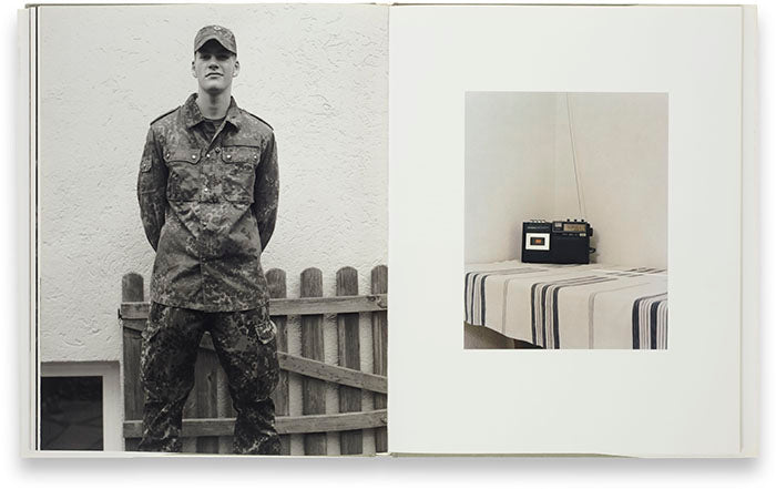 Neighbours Nachbarn <br> Collier Schorr - MACK